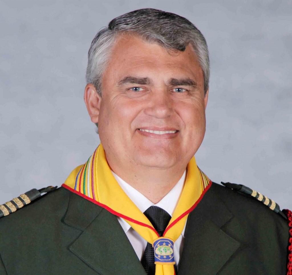 Pastor Udolcy Zukowski
